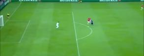 Hapoel Be'er Szewa 2:1 NK Maribor