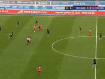 Dinamo Zagrzeb 1:1 Skenderbeu Korcza