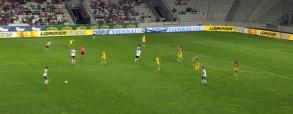 Altach 0:1 Maccabi Tel Awiw