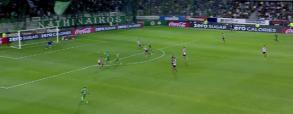 Panathinaikos Ateny 2:3 Athletic Bilbao