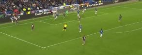 Everton 2:0 Hajduk Split