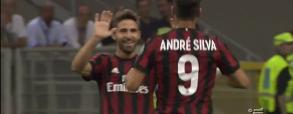 AC Milan 6:0 Shkendija