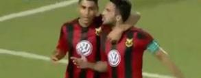 PAOK Saloniki 3:1 Östersunds FK