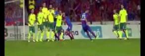Viktoria Pilzno 2:1 AEK Larnaka