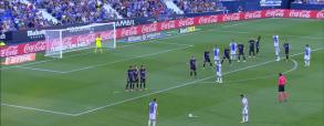 Leganes 1:0 Deportivo Alaves
