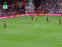 AFC Bournemouth 0:2 Watford