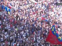 Olympique Lyon 3:3 Bordeaux