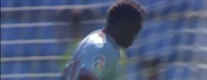 Celta Vigo 2:3 Real Sociedad
