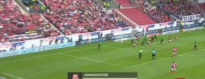FSV Mainz 05 0:1 Hannover 96