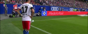 Hamburger SV 1:0 Augsburg