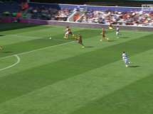Queens Park Rangers 2:1 Hull City