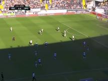 Vitoria Guimaraes 0:5 Sporting Lizbona