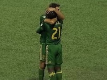 Portland Timbers 2:0 New York Red Bulls