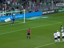Saint Etienne 3:0 Amiens