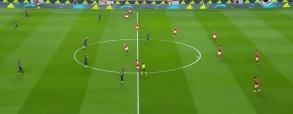 Benfica Lizbona 5:0 Os Belenenses