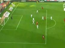 Spartak Moskwa 3:4 Lokomotiw Moskwa