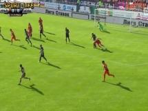 Ural Jekaterynburg - CSKA Moskwa 0:0