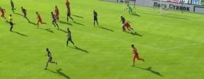 Urał Jekaterynburg 0:0 CSKA Moskwa