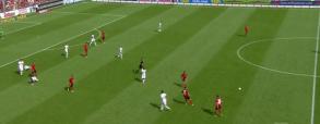 Freiburg 0:0 Eintracht Frankfurt