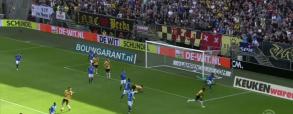 NAC Breda 1:4 PSV Eindhoven