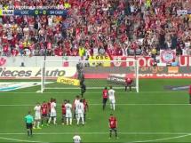 Lille 0:2 Caen