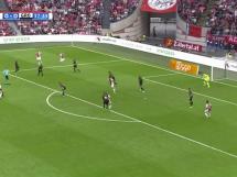 Ajax Amsterdam 3:1 Groningen