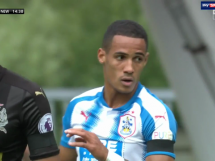 Huddersfield 1:0 Newcastle United