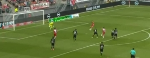 Utrecht 2:0 Willem II