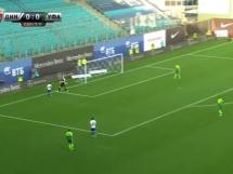 Dynamo Moskwa 1:1 FC Ufa