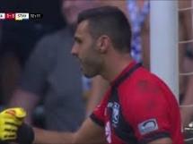Anderlecht 2:3 St. Truiden