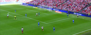 Athletic Bilbao 1:0 Getafe CF
