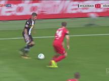 Borussia Monchengladbach 1:0 FC Koln