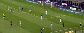 Inter Mediolan 3:0 Fiorentina