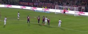 Crotone 0:3 AC Milan