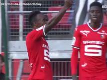 Stade Rennes 2:2 Dijon