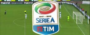 Lazio Rzym 0:0 Spal