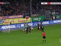 Holstein Kiel - Greuther Furth 3:1