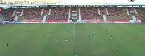 Maritimo Funchal 1:0 Boavista Porto