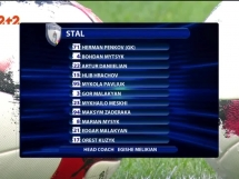 Dynamo Kijów 4:1 Stal Kamianske