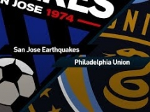San Jose Earthquakes 2:2 Philadelphia Union