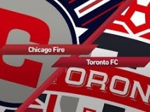 Chicago Fire 1:3 Toronto FC