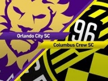 Orlando City - Columbus Crew 1:1