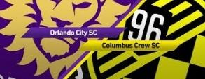 Orlando City 1:1 Columbus Crew