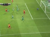Terek Grozny 1:2 Arsenal Tula