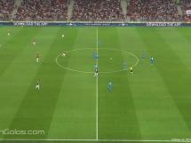 Nice 0:2 Napoli