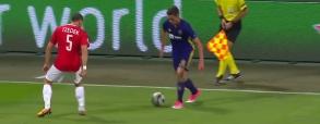 NK Maribor 1:0 Hapoel Be'er Szewa