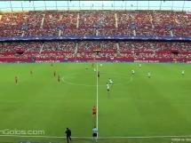 Sevilla FC 2:2 Istanbuł BB