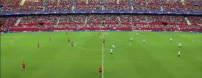 Istanbuł BB 2:2 Sevilla FC