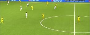FK Astana 4:3 Celtic