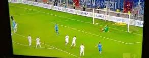 Podbeskidzie Bielsko-Biała 1:0 Ruch Chorzów